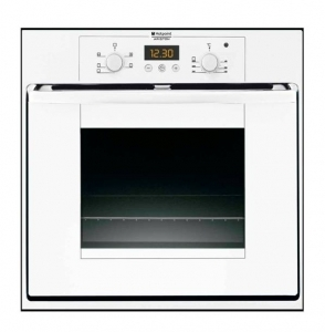 Four encastrable HOTPOINT FB53C1HA/WH