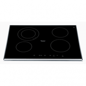 Table de cuisson HOTPOINT KRC741DZ