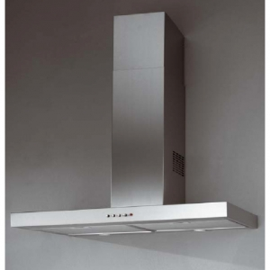Hotte décorative Broan HD1000INOX