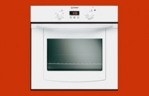 Four encastrable Indesit FI23KBWH