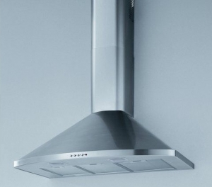 Hotte décorative Broan GALBEE HD250INOX