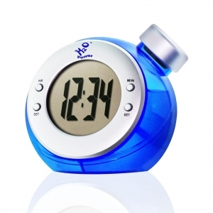 Horloge  a eau H2o Power EQ0030