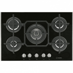 Table de cuisson gaz Scholtes TV751GHBK