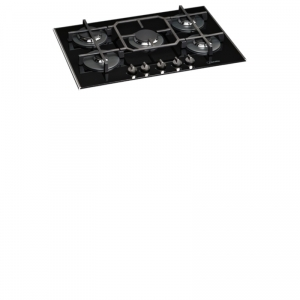 Table de cuisson gaz Scholtes TV750GHBK