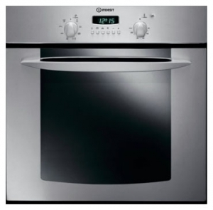 Four encastrable Indesit FIE76GPKAIX