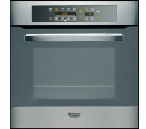 Four encastrable Hotpoint FH103PHA/IX