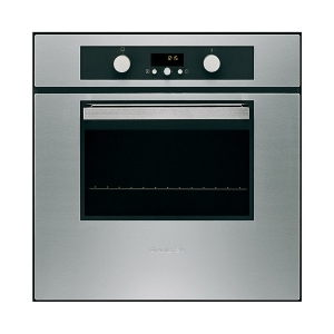 Four encastrable HOTPOINT F73C1HA/IX