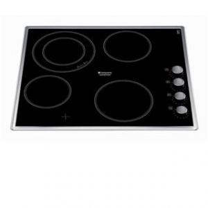 Table de cuisson HOTPOINT KRM641DX