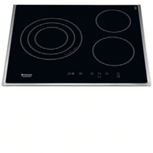 Table de cuisson HOTPOINT KRC631TX