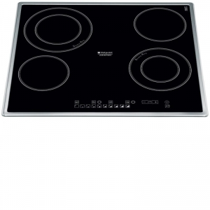Table de cuisson HOTPOINT KRO642DX
