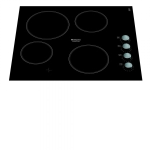 Table de cuisson HOTPOINT KRM640C