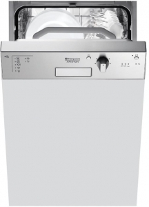 Lave-vaisselle Intégrable HOTPOINT LSP720AX