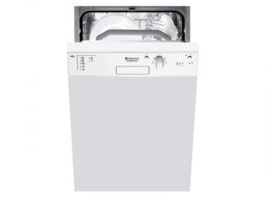 Lave-vaisselle Intégrable HOTPOINT LSP720AW