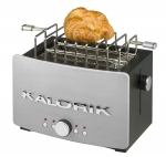 Toaster TKG KALORIK TO16