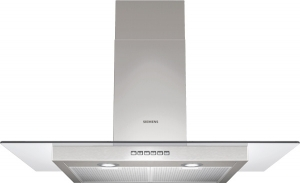 Hotte décorative Siemens LC96GC530