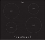 Table de cuisson Whirlpool ACM804NE