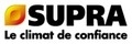 Distributeur d'air chaud complet SUPRA DA1800