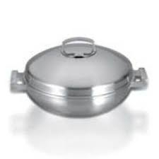 Wok avec couvercle NEO 5-PLY Berghoff 3502333/574059