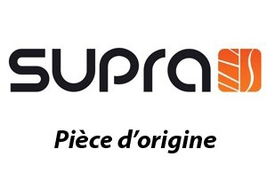 Sole rectangulaire Supra 12138PB