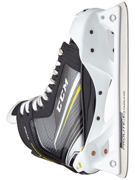 Patins gardien CCM Tacks 9060 junior