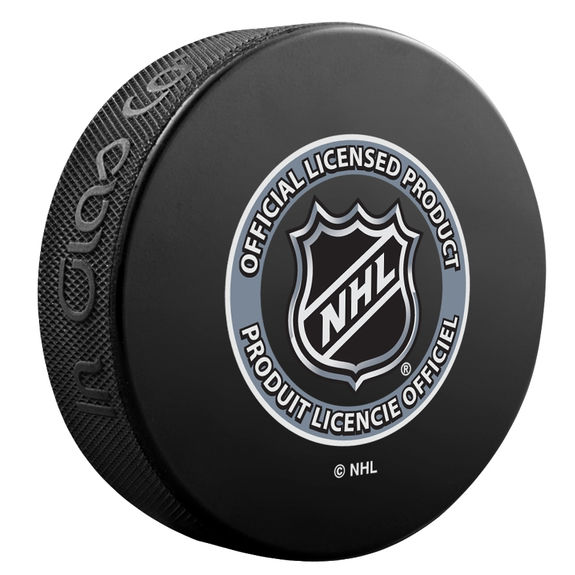 Palet NHL Boston Bruins