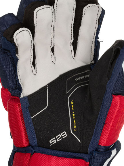 Gants Bauer Supreme S29 S19 senior