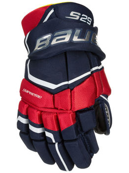 Gants Bauer Supreme S29 S19 junior
