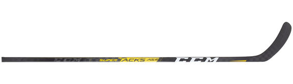 Crosse hockey CCM Super Tacks AS2 Pro intermédiaire right