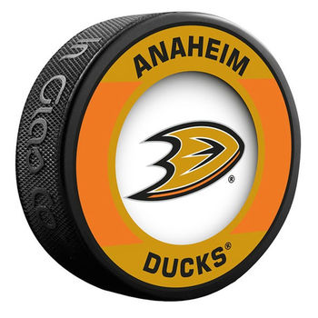 Palet NHL Anaheim Ducks