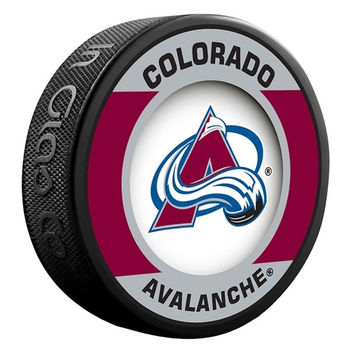 Palet NHL Colorado Avalanche
