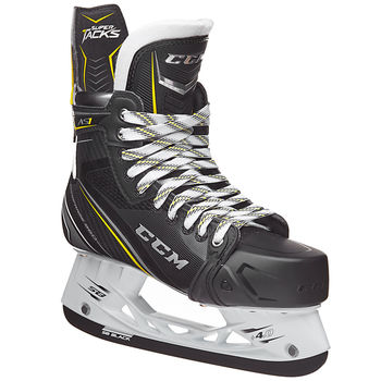 Patins CCM Super Tacks AS1 Junior
