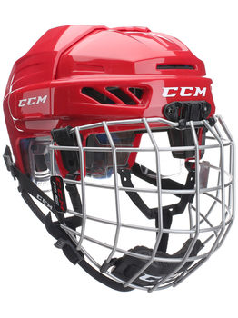 Casque CCM Fitlite 3DS combo junior
