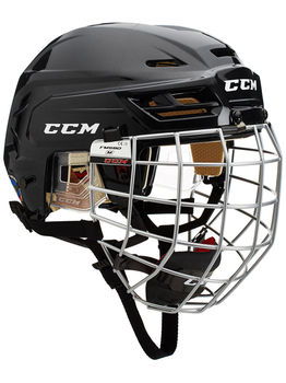 Casque CCM Tacks 110 combo senior