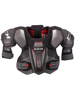 Epaulières CCM JetSpeed FT1 junior