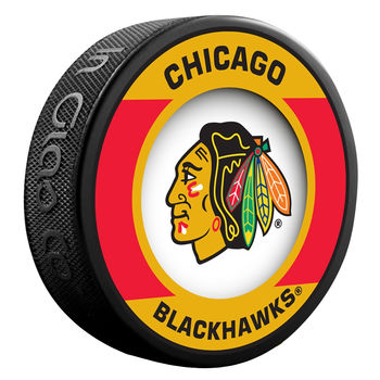 Palet NHL Chicago Blackhawks