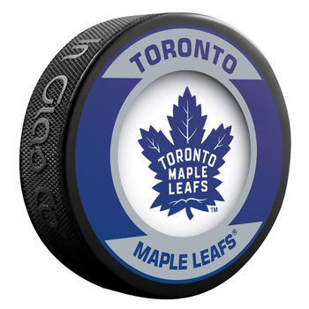 Palet NHL Toronto Maple Leafs