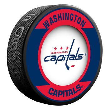 Palet NHL Washington Capitals