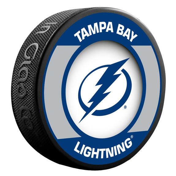 Palet NHL Tampa Bay Lightning