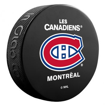 Palet NHL Canadiens Montreal