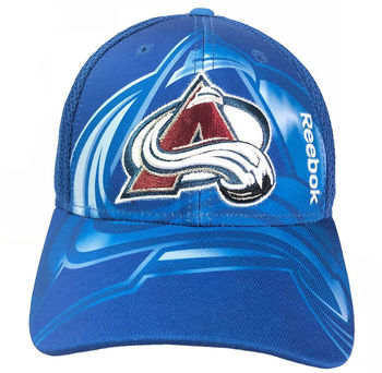 Casquette NHL Colorado Avalanche Hat Reebok