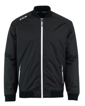Bomber Jacket CCM senior
