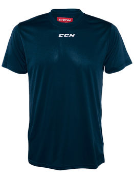 Teeshirt CCM Team Training bleu