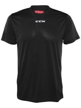Teeshirt CCM Team Training noir