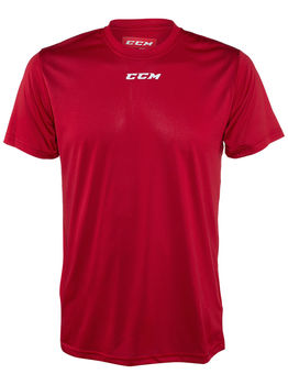 Teeshirt CCM Team Training rouge
