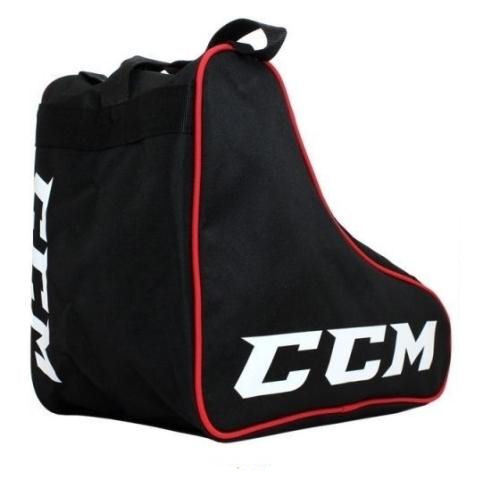 Sac à patins CCM rouge