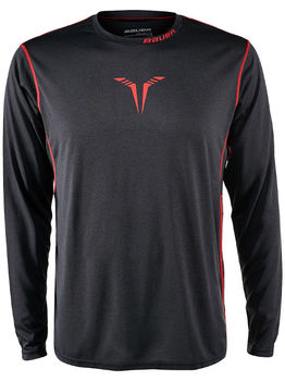 Teeshirt Bauer Core Hybrid junior