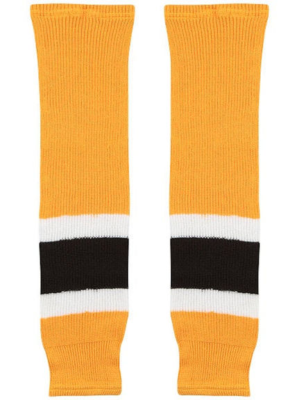 Bas NHL Boston Bruins jaune