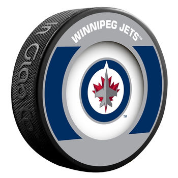 Palet NHL Winnipeg Jets
