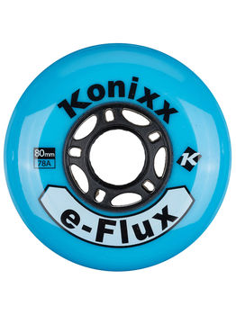 Roue hockey Konixx e-Flux