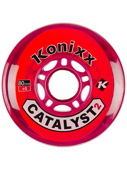 Roue hockey Konixx Catalyst 2